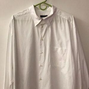 Dress shirt - pinpoint